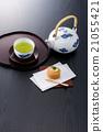 甜點 茶點 茶 21055421