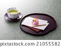 甜點 茶 茶點 21055582
