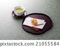 甜點 茶 茶點 21055584