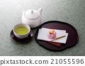 甜點 茶 茶點 21055596