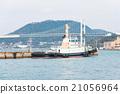 Patrol boat 21056964