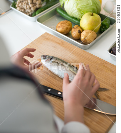 Kitchen 21063801