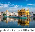 Golden Temple, Amritsar 21067062