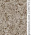矢量 持續的 豹 21067451