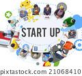 business goals growth 21068410