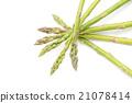 asparagus spiral 21078414