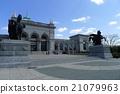 纪念馆 费城 公园 21079963