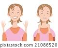 When you are happy When you are sad 21086520