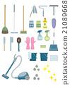清洁工具 21089668