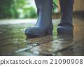 rain, rainy, rubber 21090908