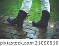rain, rainy, rubber 21090910