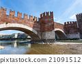 Castel Vecchio Bridge, Verona 21091512