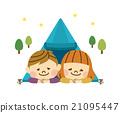 營地 露營 戶外 21095447