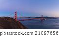 Golden Gate bridge 21097656
