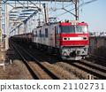 交通 電機 武藏野線 21102731
