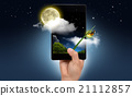 smart weather 21112857
