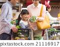 超級市場 量販 量販店 21116917