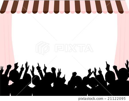 audience 21122095