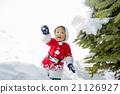 孩子 耶誕節 尤爾 21126927