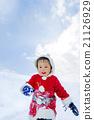 孩子 耶誕節 尤爾 21126929