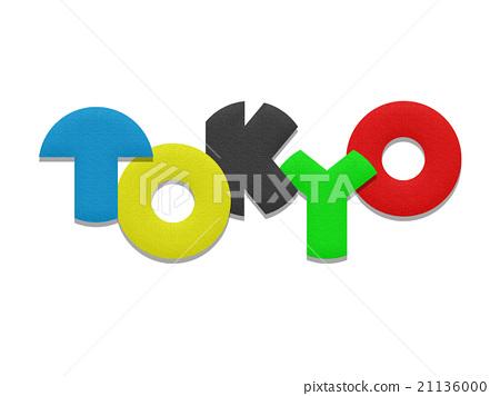 TOKYO Tokyo 21136000