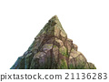 rock of mountain 21136283