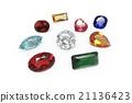 珠宝和钻石等珠宝 21136423