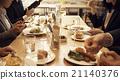 商務人士 午餐 午飯 21140376