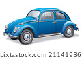 beetle car 21141986