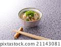 猪骨汤 豚汁 味增汤 21143081