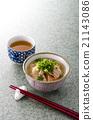 猪骨汤 日本菜肴 味增汤 21143086