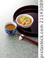 豬骨湯 豚汁 味增湯 21143089