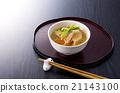 豬骨湯 豚汁 味增湯 21143100