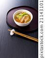 猪骨汤 豚汁 味增汤 21143101