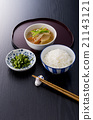 豬骨湯 豚汁 味增湯 21143121