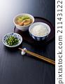 猪骨汤 豚汁 味增汤 21143122