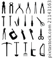 industrial tools 21143163