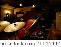 基地 低音 低音提琴 21144992