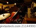 基地 低音 低音提琴 21144993