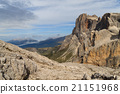 Dolomites view 21151968