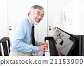 鋼琴 膽識 排斥 21153909