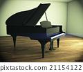 鋼琴 大鋼琴 室內 21154122