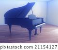 鋼琴 鍵盤樂器 大鋼琴 21154127