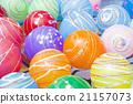 水球 溜溜钓鱼 节日 21157073