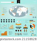 Travel Info graphics. 21158628
