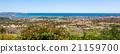 cityscape of San Teodoro  21159700