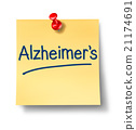 Alzheimer Reminder Office Note 21174691