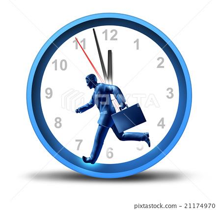Urgent Business Deadlines 21174970