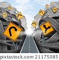Clear Strategic Solution 21175085