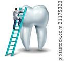 Dentist Checkup 21175323